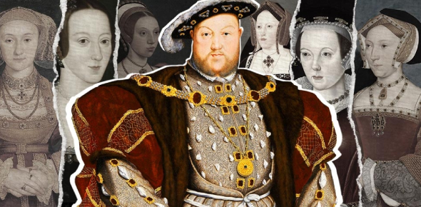 Test Your Knowledge On King Henry VIII