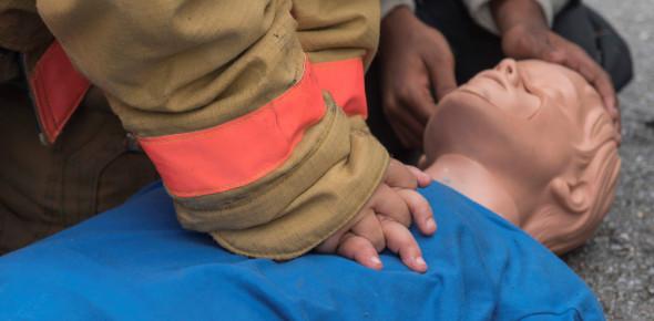CPR Emergency Procedures! Trivia Quiz