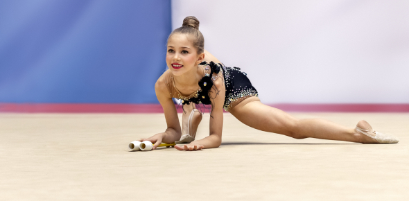What Is Your Favorite Event In Gymnastics??