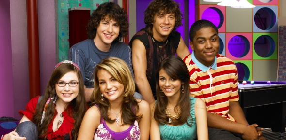 What Zoey 101 Character Are You