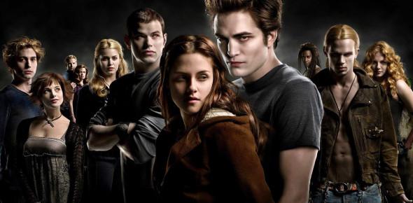 Test Your Twilight Knowledge! Movie Quiz