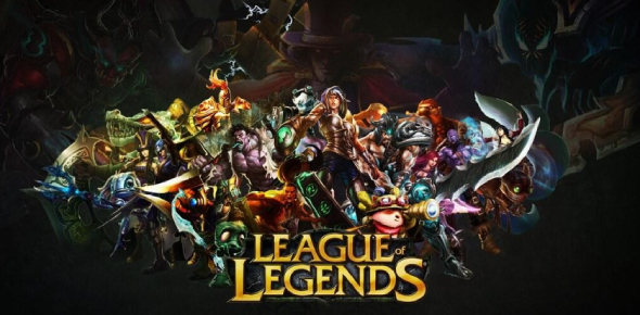 Quiz: What Champion Should You Play In League Of Legends?