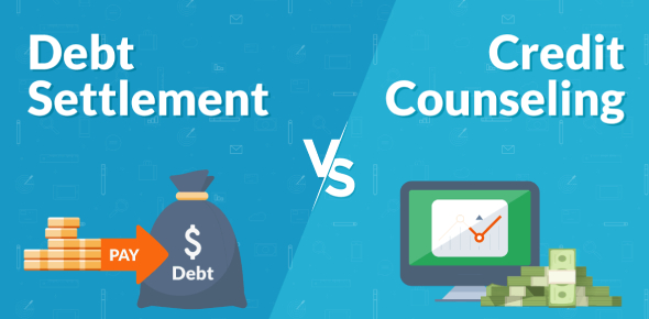 Credit Counselling And Debt Settlement! Quiz