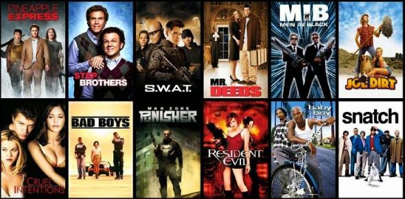 Identify The Movie Name: Quiz!