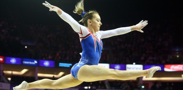 Quiz: What Level In Gymnastics Are You?