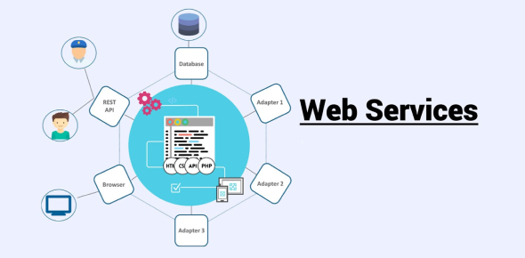 Web Services Review Quiz