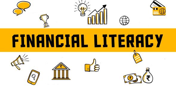 Financial Literacy Trivia Exam Quiz! MCQ