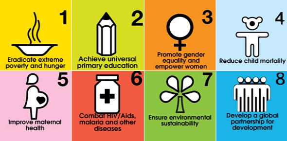 Un Mdgs(United Nations Millennium Development Goals) Quiz