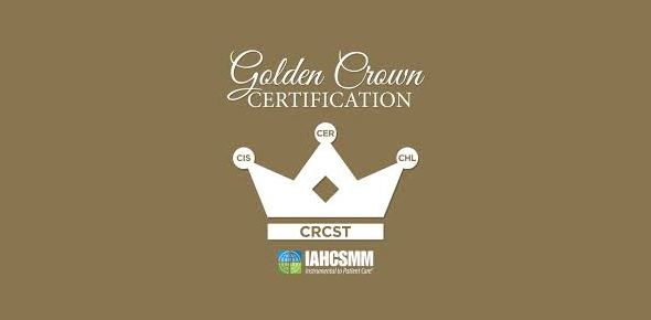 IAHCSMM Practice Test