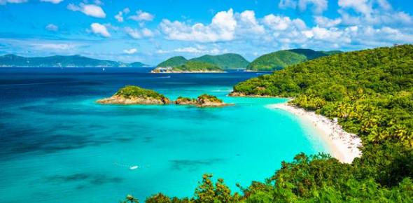 United States Virgin Islands Quiz: Trivia!