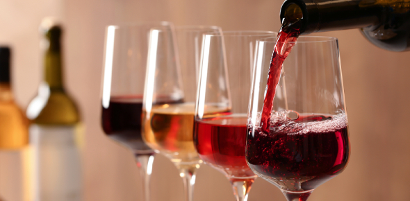 Wine Facts: How Much You Really Know? Quiz