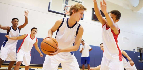 Check Out The Quiz To Know Your Basketball Skills!