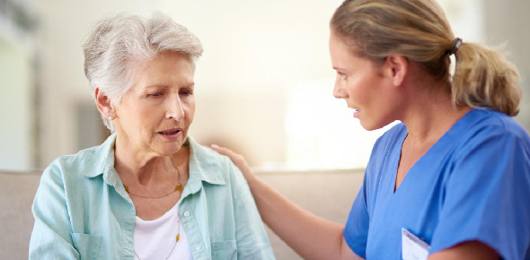 How To Treat An Alzheimer's Patient? Nursing care Quiz!