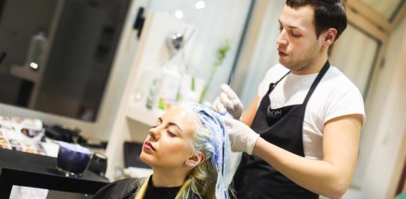 Milady Haircoloring: Cosmetology Quiz!