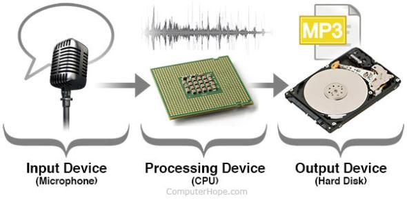Processing Hardware Quiz: Test!