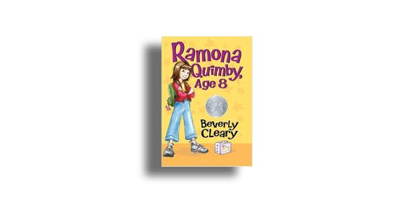 Ramona Quimby, Age 8: Novel Quiz!