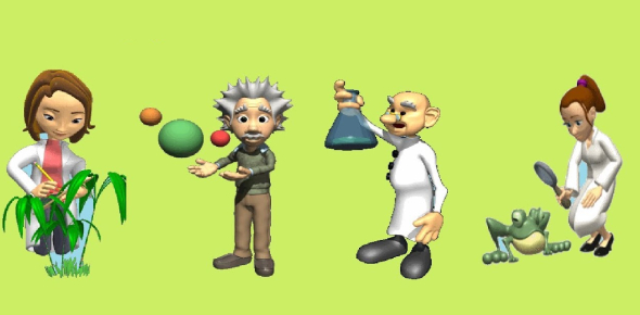 What Type Of Scientist Are You Quiz