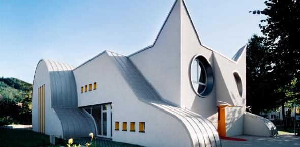 Fun Trivia Questions On Architecture