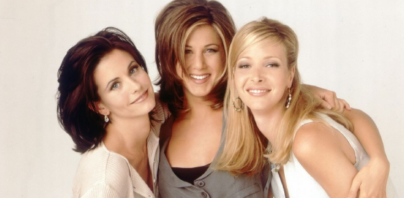 Which Friends Girl Are You?