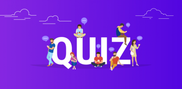 What Are You Quiz?