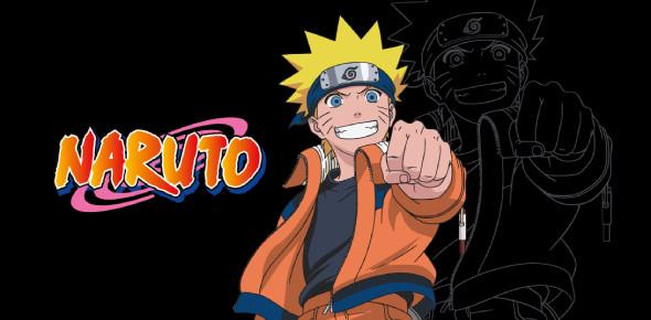 The Ultimate Naruto Quiz! Trivia