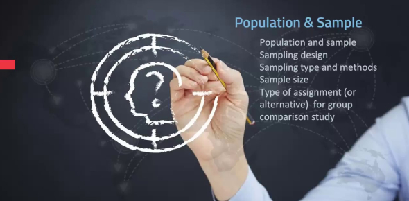Quiz: Test Your Knowledge About Population Section!