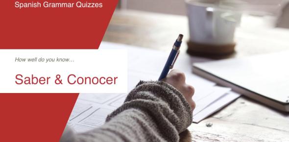 Spanish Grammar Test: Ultimate Quiz