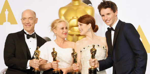 Only A True Hollywood Fan Can Pass This Oscar Awards! Quiz