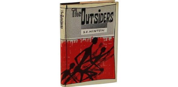 Book Quiz: The Outsiders