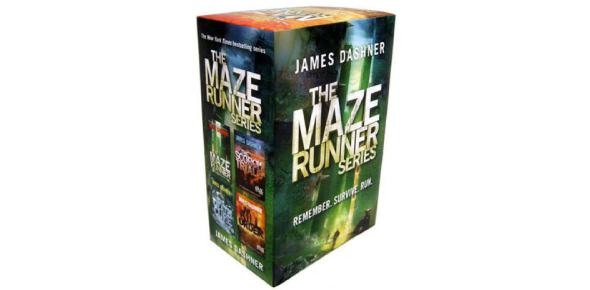 The Maze Runner Book: Ultimate Quiz