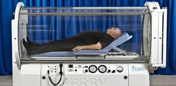 Hyperbaric Technologist Quiz - Test Your Knowledge 2