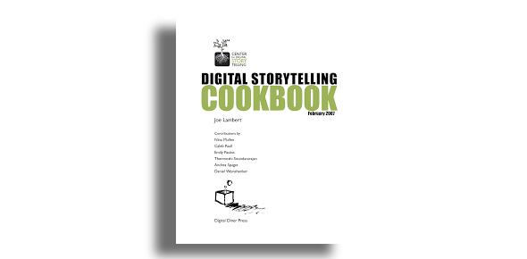Quiz On Digital Story Telling Cookbook!