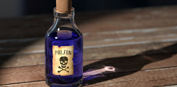 Ultimate Questions On Poison: Quiz!