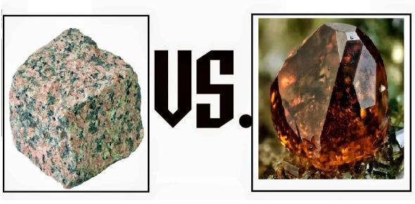 Rocks And Minerals Exam: Quiz!