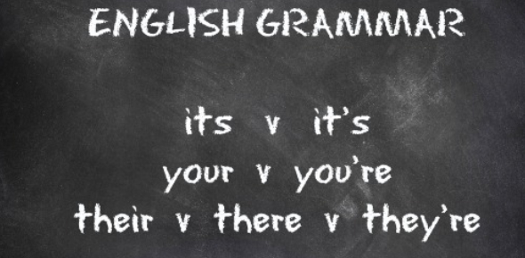 English Grammar Test: Quiz!