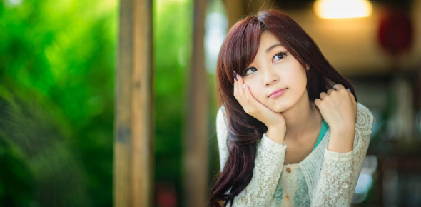 Quiz: Are You Cute, Hot Or Ugly? (Girls)