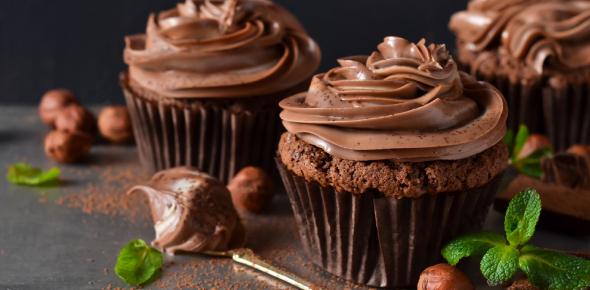 What Is Your Cupcake Personality?