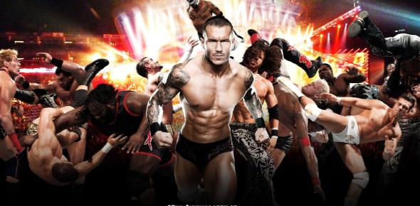2007 To 2009 WWE Quiz