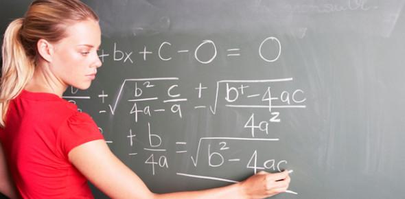 Maths Quiz For Class 8