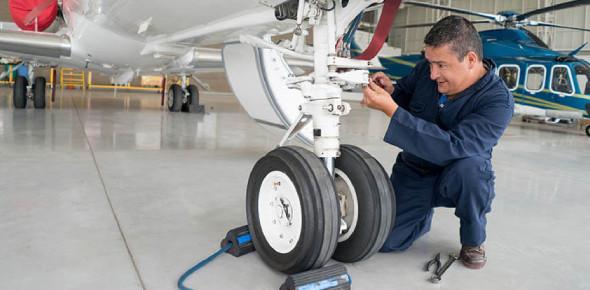 Aire-tech Aviation Repairs Human Factors Quiz