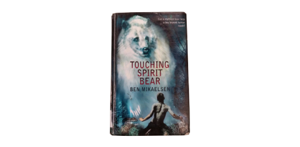 Trivia Quiz On Touching Spirit Bear Novel!