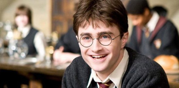 Harry Potter Name Generator Quiz
