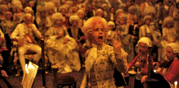 Quiz: How Well You Know About Amadeus Movie?