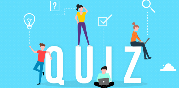 The Quiz Of All Quizes