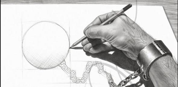 The Pencil Imagination Quiz