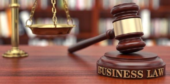 Business Law Exam: Trivia Questions Quiz