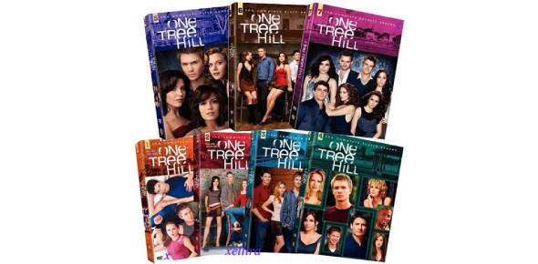 One Tree Hill TV Series Quiz! Trivia