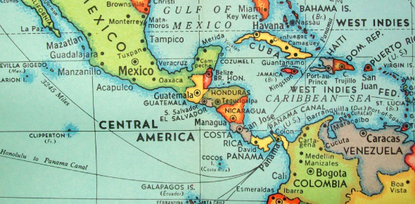 Central America Quiz: How Much You Know?