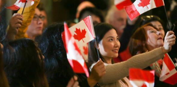 10th Grade Quiz: Canadian Civics And Citizenship! Trivia