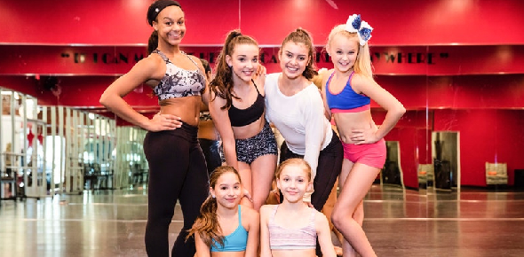 Which Dance Mom Are You Most Like